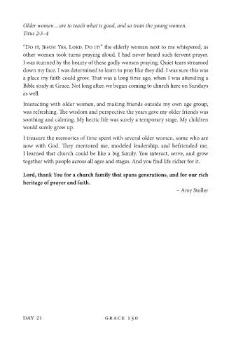 Page 28 - Grace150 Devotional