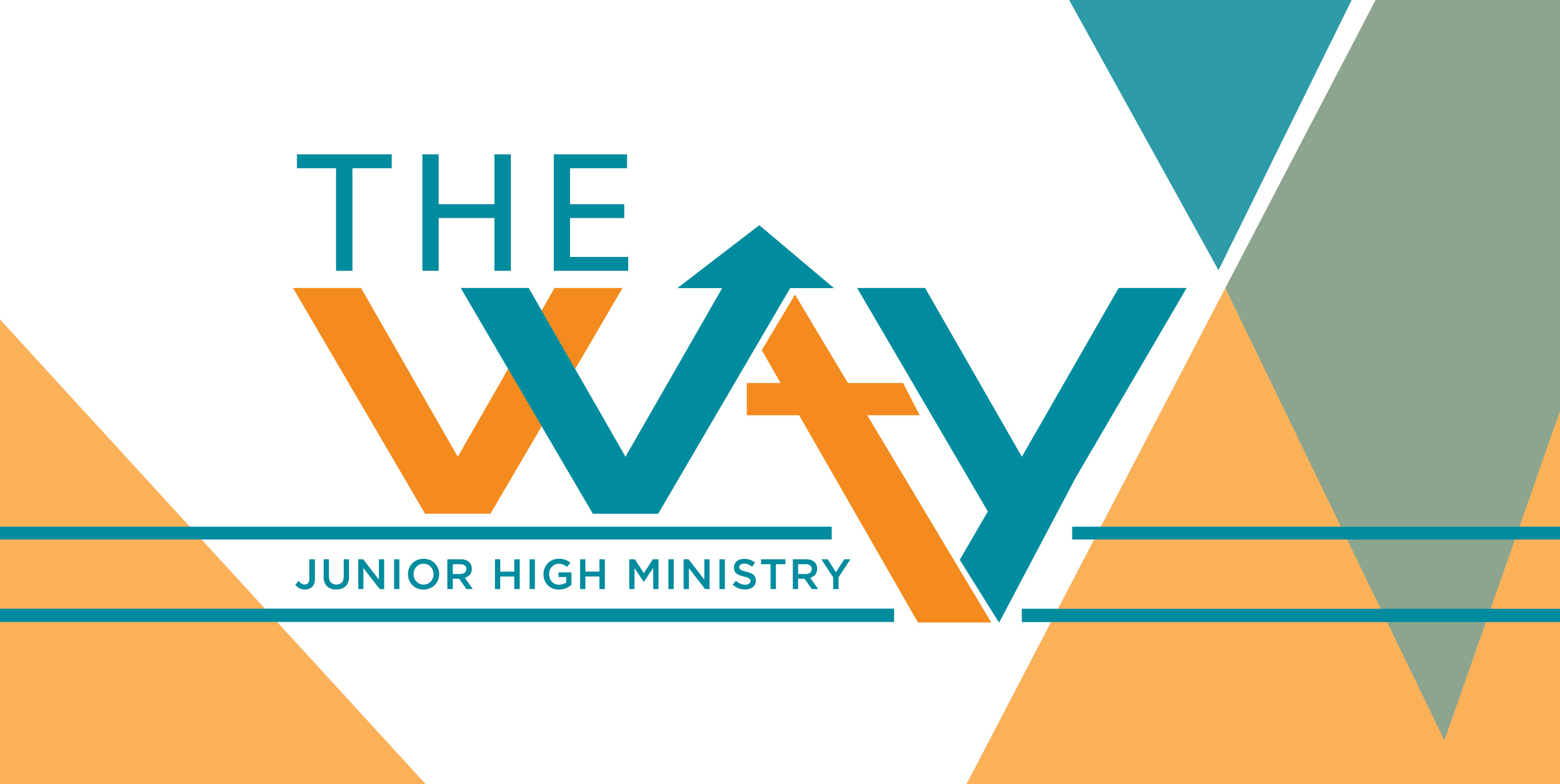 The Way Jr. High Ministry