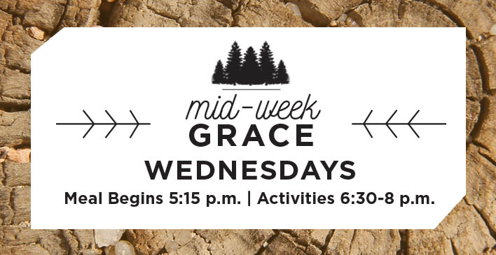 Midweek Grace—Fall 2019
